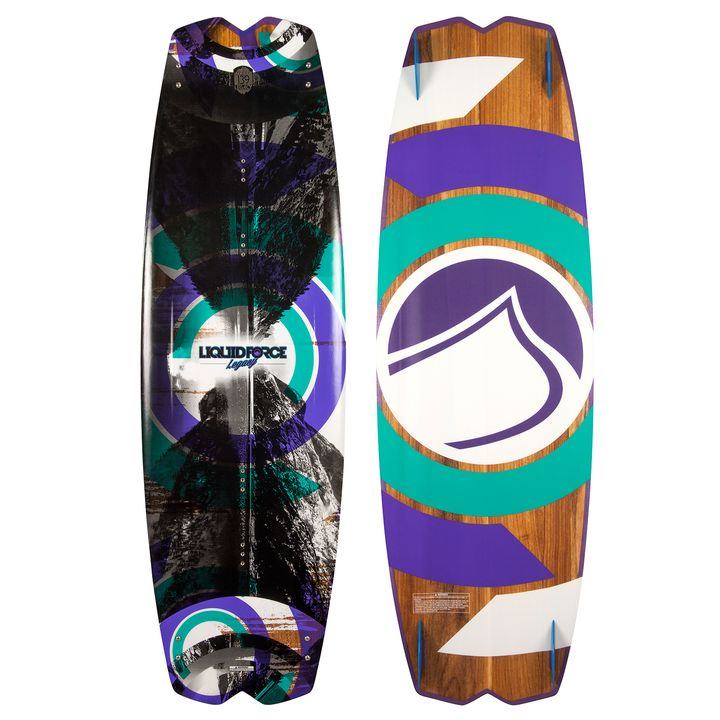 Liquid Force Legacy Kiteboard 2015
