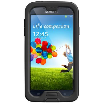 LifeProof frē Case for Samsung Galaxy S4