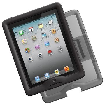 LifeProof iPad Gen 2/3/4 Case & Cover nüüd