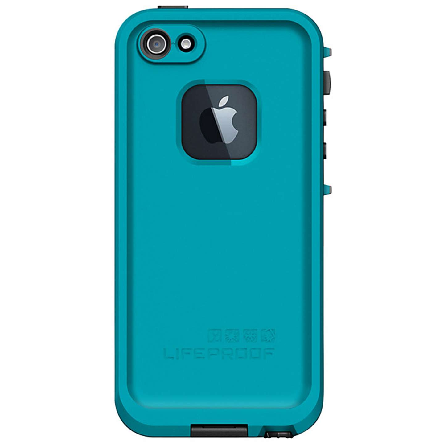 lifeproof fre iphone 5 lifeproof fre waterproof for iphone 5 king of 15624