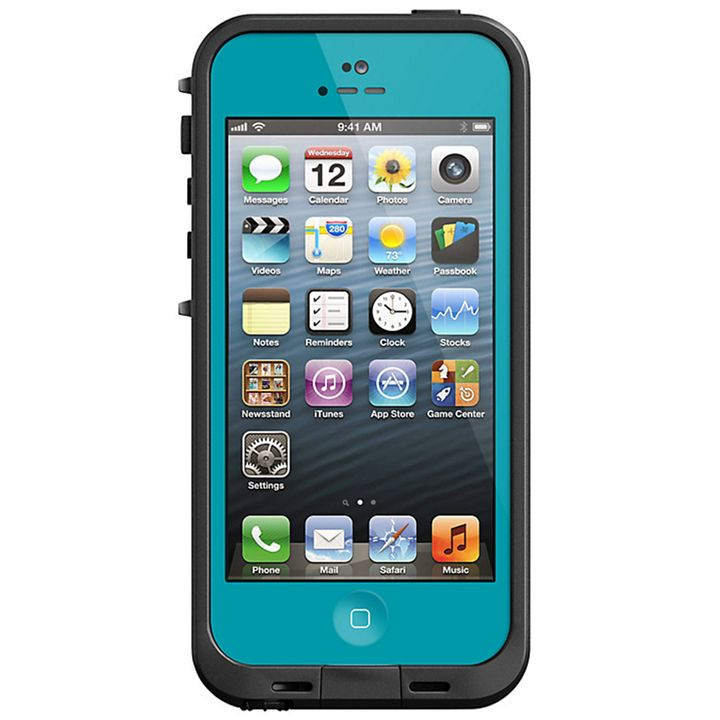 LifeProof Fre Waterproof Case for iPhone 5