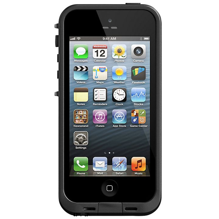 LifeProof Fre Waterproof Case for iPhone 5s
