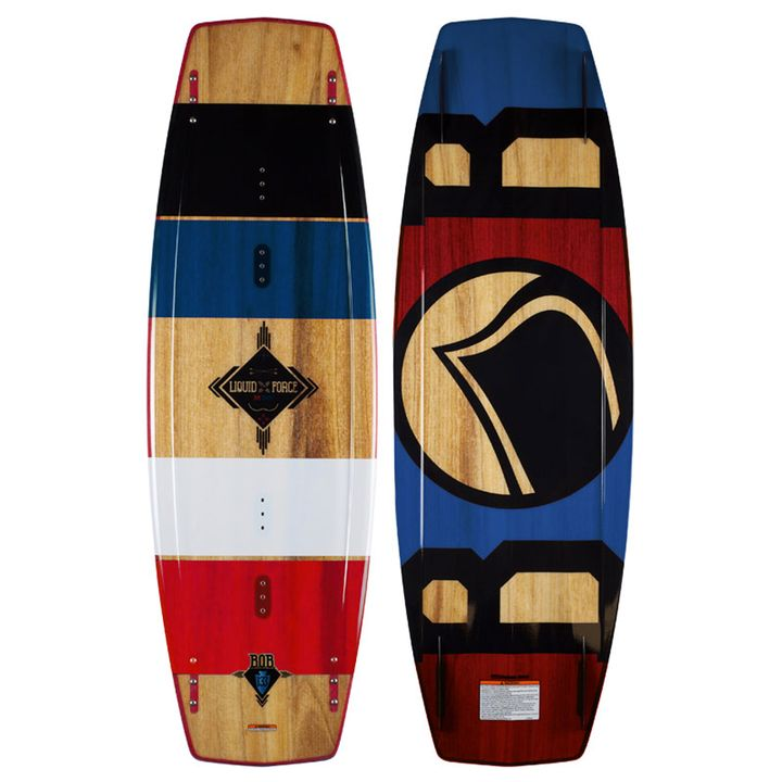 Liquid Force B.O.B. Wakeboard 2015