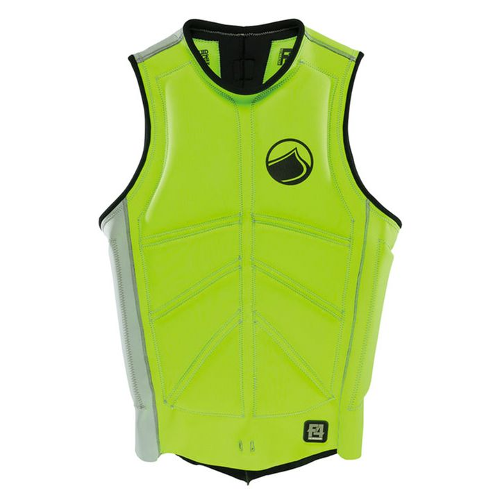 Liquid Force Cardigan Comp Impact Vest 2015