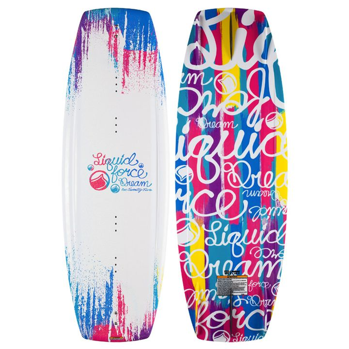 Liquid Force Dream Wakeboard 2015