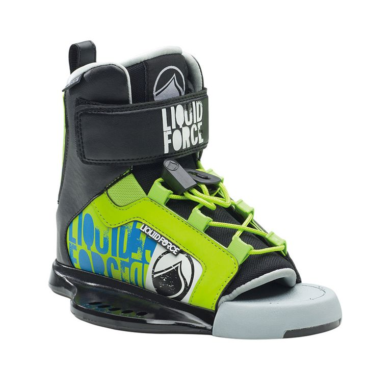 Liquid Force Fury Wakeboard Binding 2015