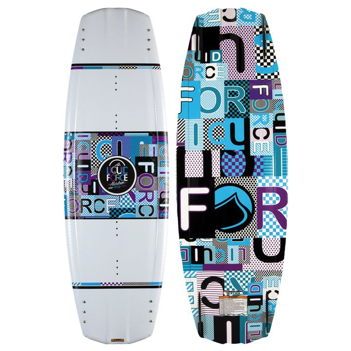 Liquid Force Harlow Wakeboard 2015