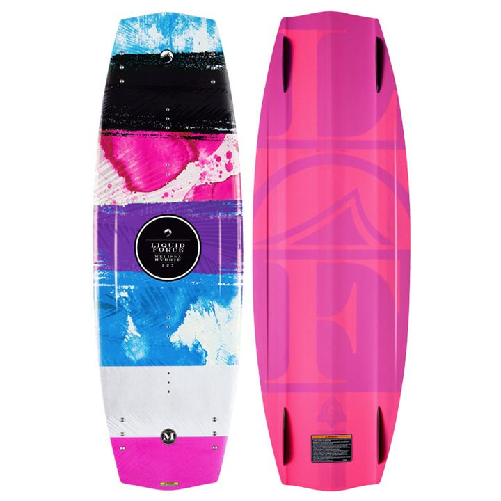 Liquid Force Melissa Wakeboard 2015