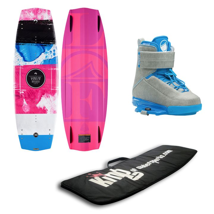 Liquid Force Melissa 2015 Package