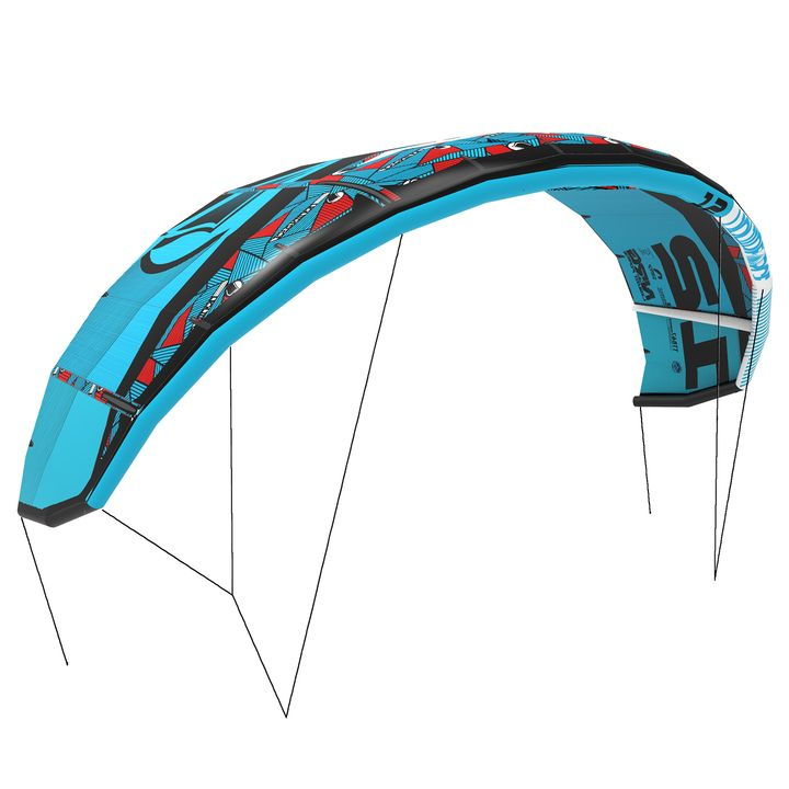 Liquid Force NRG Kitesurfing Kite 2015