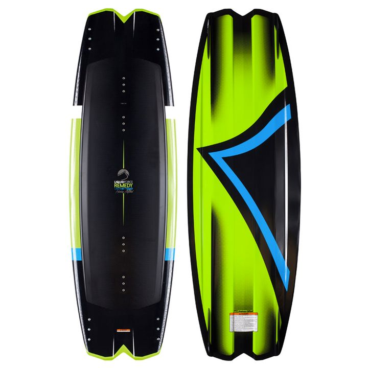 Liquid Force Remedy Wakeboard 2015