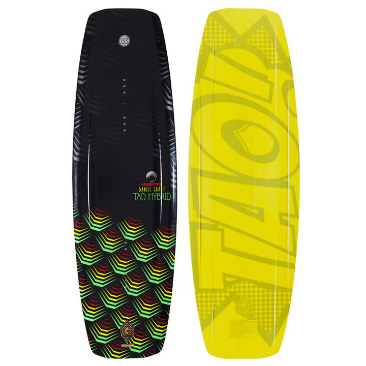 Liquid Force Tao Hybrid Wakeboard 2015