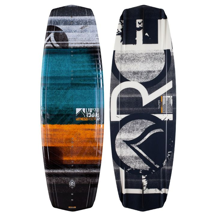 Liquid Force Witness Grind Wakeboard 2015