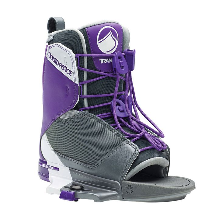 Liquid Force Womens Transit Wakeboard Binding 2015