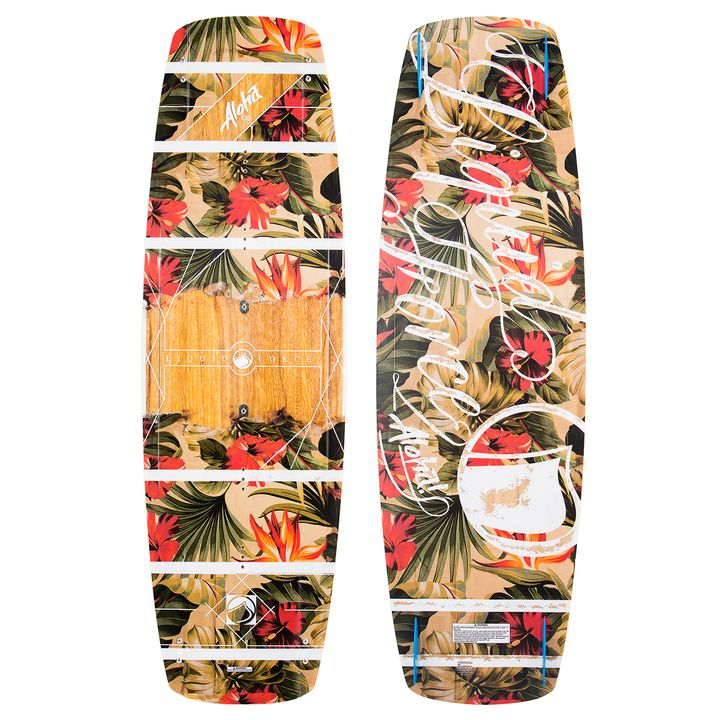 Liquid Force Womens Aloha 2016 Kiteboard