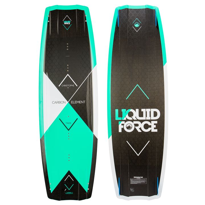 Liquid Force Carbon Element 2016 Kiteboard