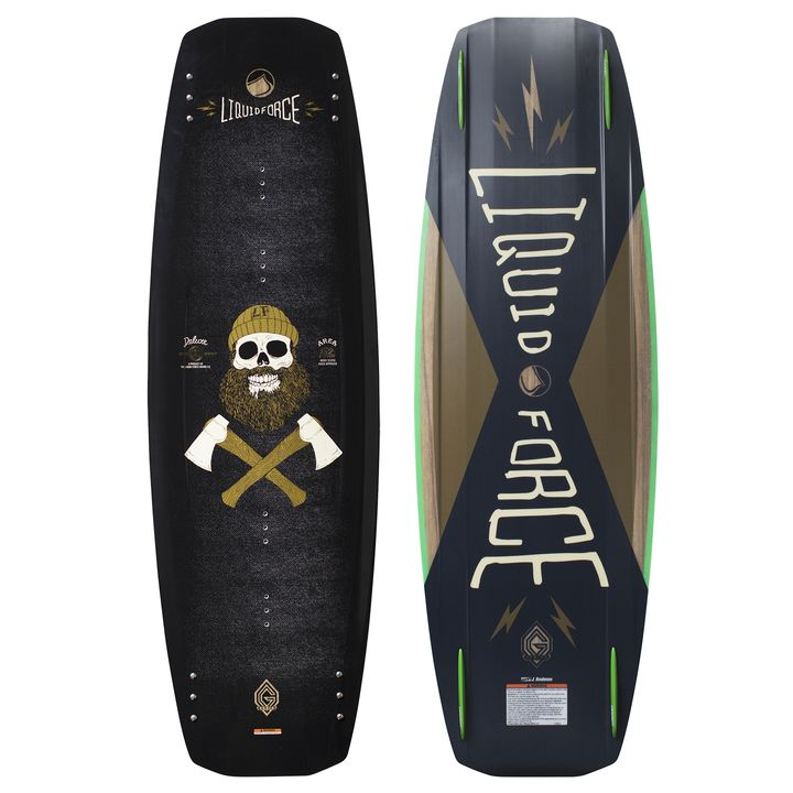 Liquid Force Deluxe 2016 Wakeboard
