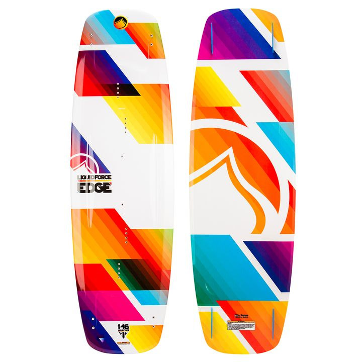 Liquid Force Edge 2016 Kiteboard