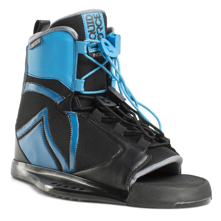 Liquid Force Index 2016 Wakeboard Bindings