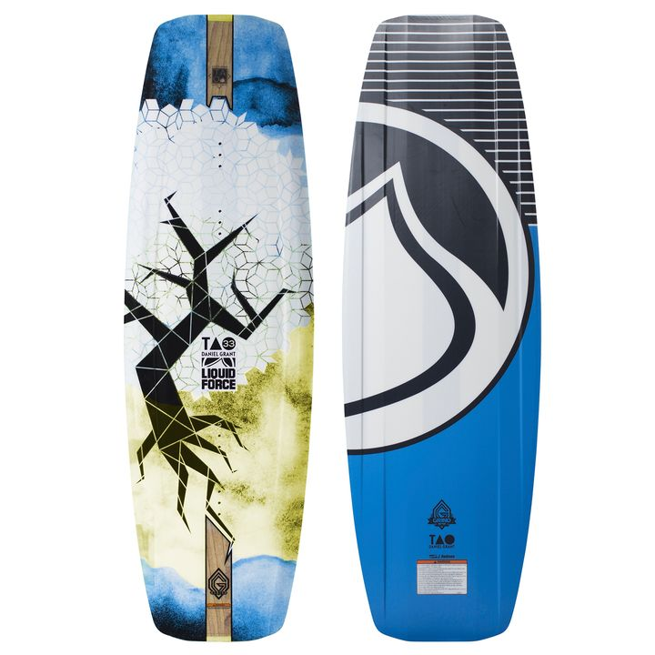 Liquid Force Tao 2016 Wakeboard