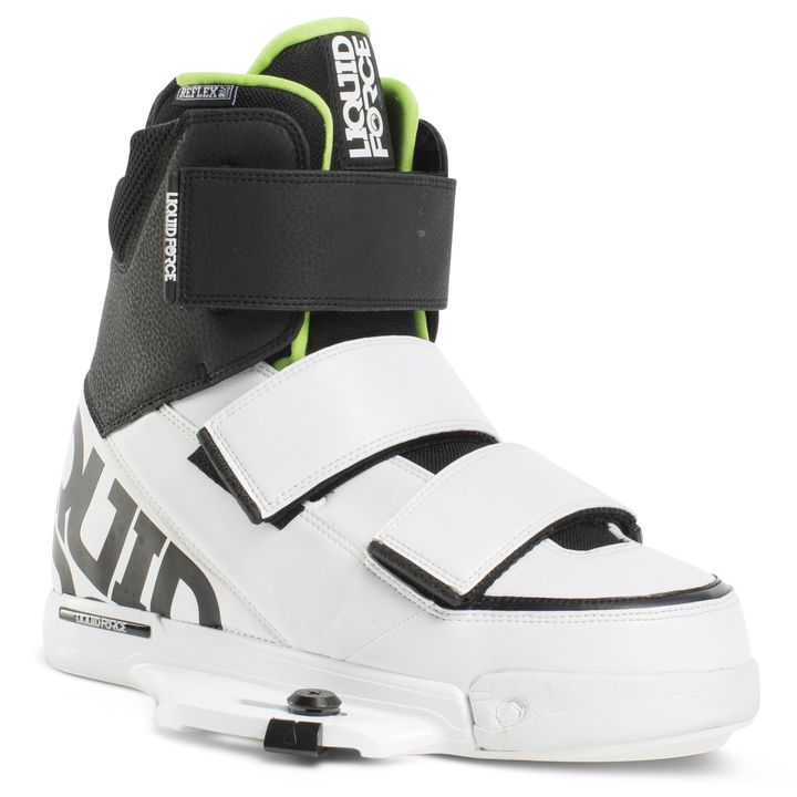 Liquid Force Vantage CT 2016 Wakeboard Bindings