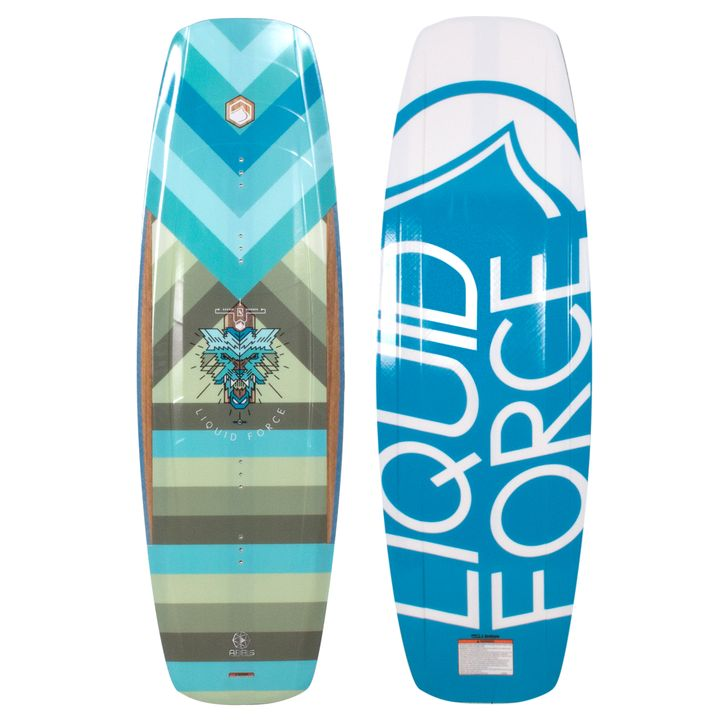 Liquid Force Womens Arris 2017 Wakeboard