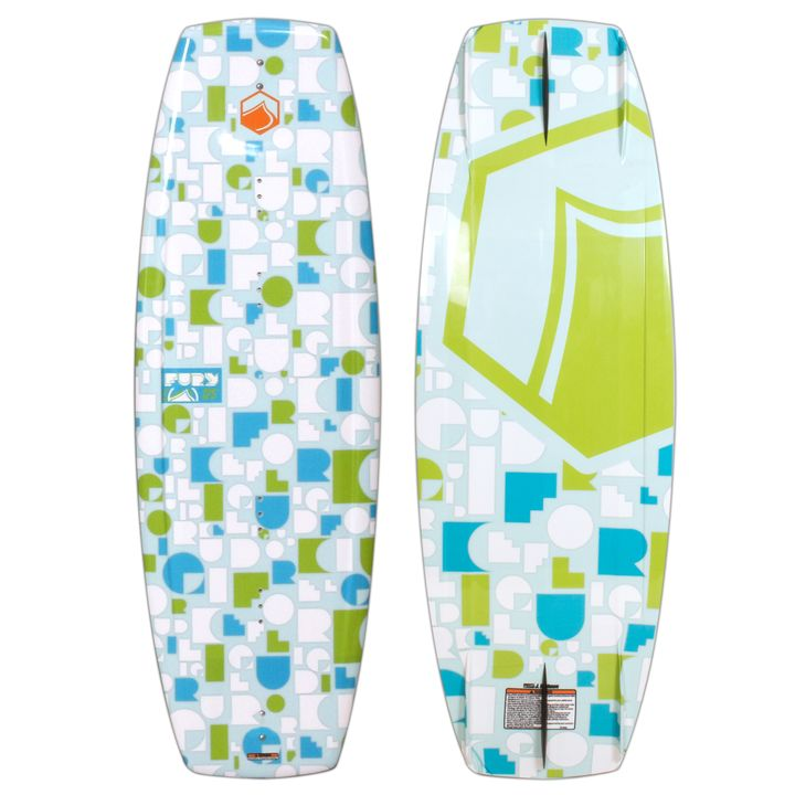 Liquid Force Kids Fury 2017 Wakeboard