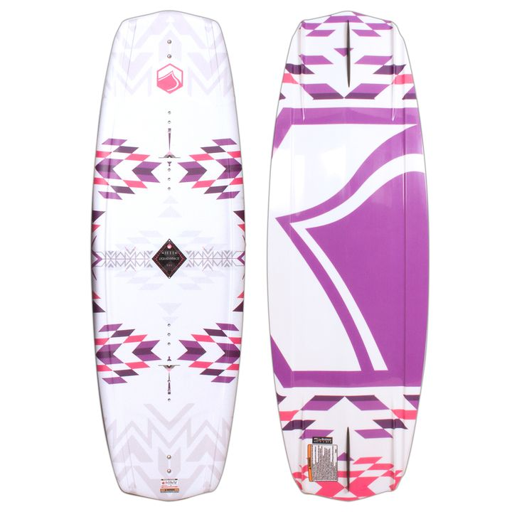 Liquid Force Womens Jett 2017 Wakeboard