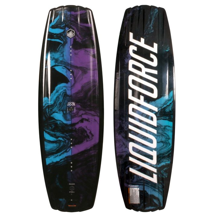 Liquid Force Womens Me 2017 Wakeboard