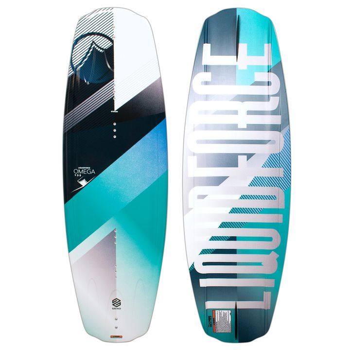 Liquid Force Omega 2017 Wakeboard