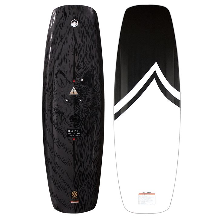 Liquid Force Raph 2017 Wakeboard