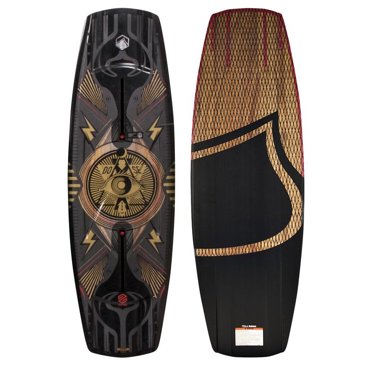 Liquid Force Shane Dose 2017 Wakeboard