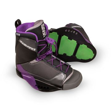 Liquid Force Women Transit 2017 Wakeboard Bindings