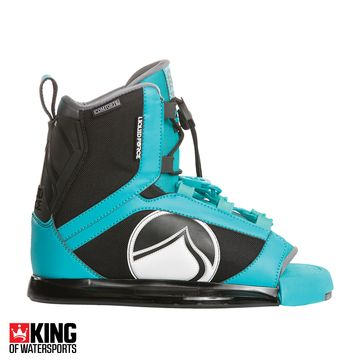 Liquid Force Plush 2019 Wakeboard Bindings