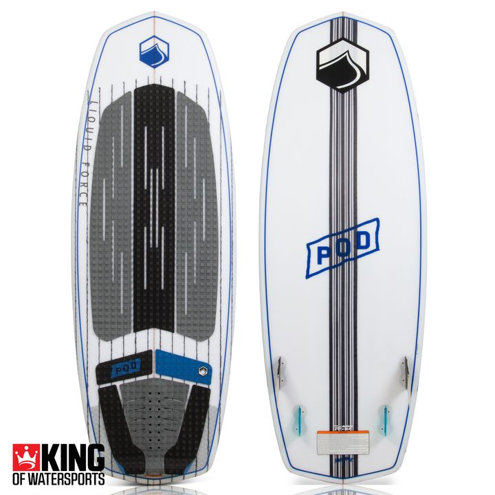 Liquid Force Pod 2018 Wakesurfer