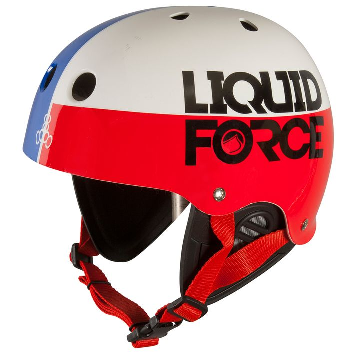 Liquid Force Foosh Comp Helmet 2014