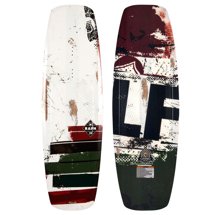 Liquid Force Raph Wakeboard 2014