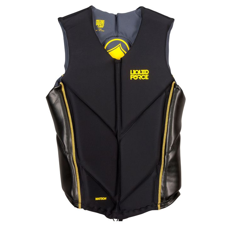 Liquid Force Watson Comp Impact Vest 2014