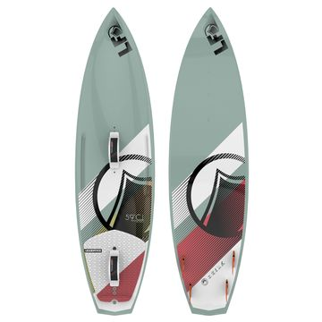 Liquid Force CJ 5'9 Kite Surfboard 2014