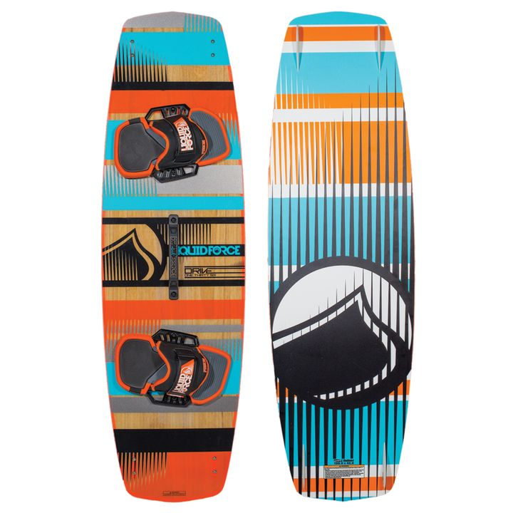 Liquid Force Drive Kiteboard 2014