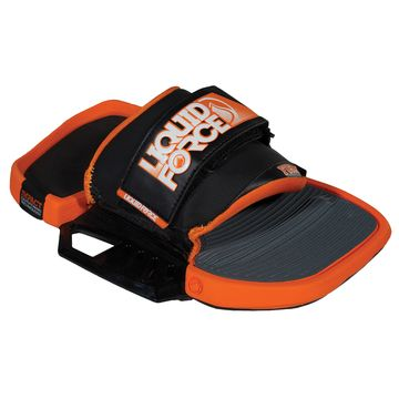 Liquid Force Fusion Foot Straps 2014