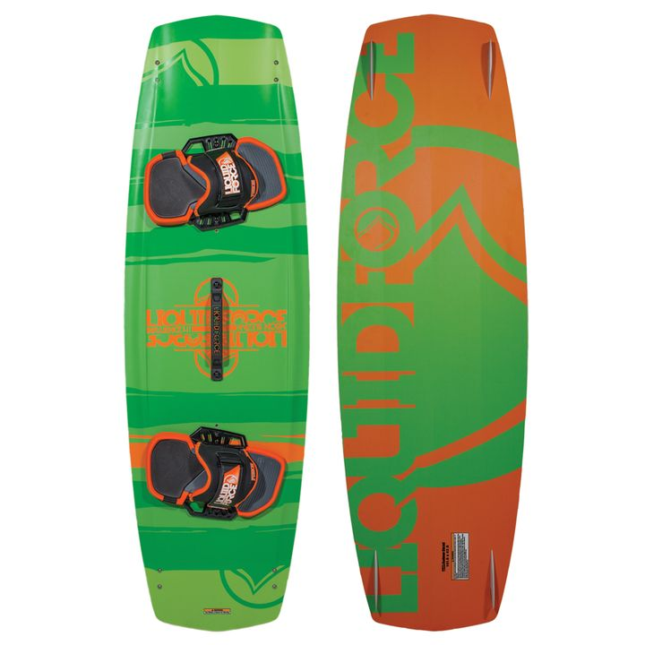 Liquid Force Influence Kiteboard 2014
