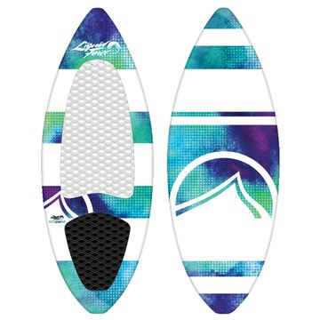 Liquid Force Kite Skim Kiteboard 2015