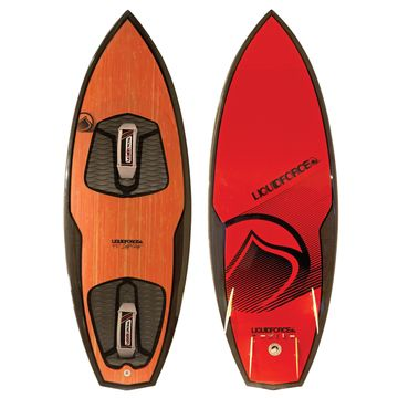 Liquid Force Little Phatty 4'10 Kite Surfboard 2014