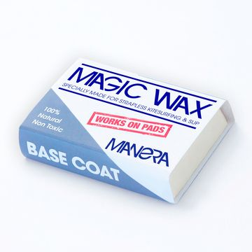 Manera Magic Wax Base Coat 2015