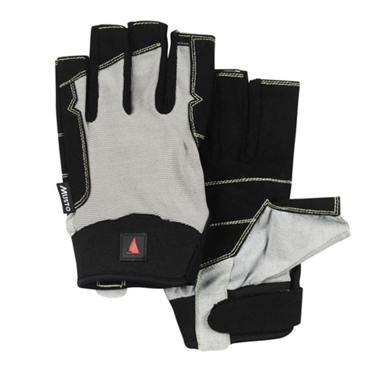 Musto Short Finger Amara Gloves