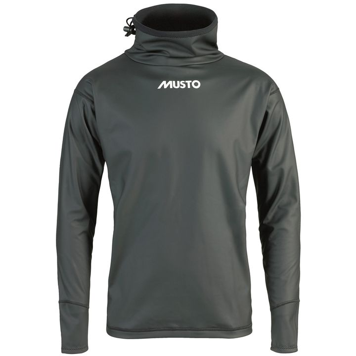 Musto Turtle Neck Aqua Top 2014