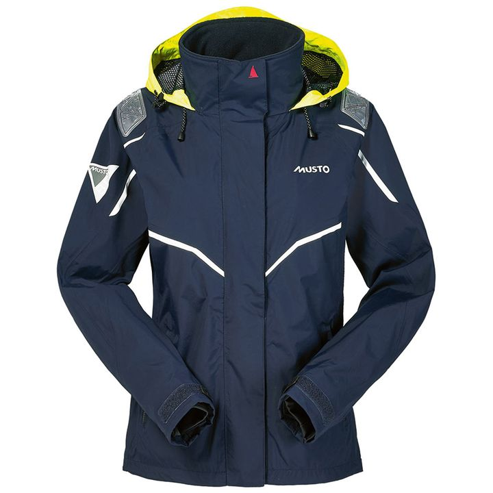 Musto Ladies BR1 Inshore Jacket 2014