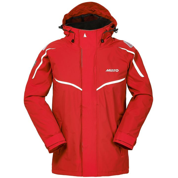 Musto Junior BR1 Inshore Jacket 2014