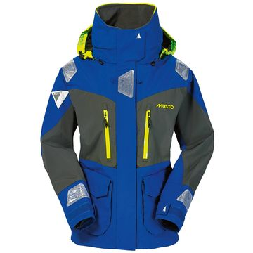 Musto Ladies BR2 Offshore Jacket 2014